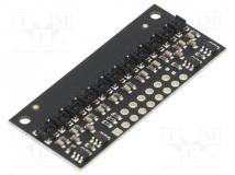QTRX-HD-11RC REFLECTANCE SENSOR ARRAY: 1