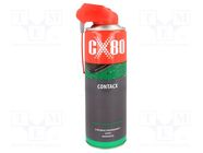 CONTACX DUO SPRAY 500ML