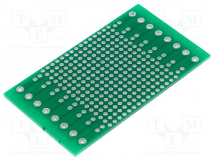 EH 45F/16 DEV-PCB