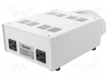 ATS2000VA-230/110V U+UMS