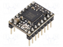 TB67S279FTG STEPPER MOTOR DRIVER COMPACT