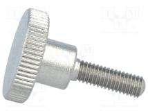 DIN 464-M3-10-NI