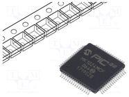 PIC32MK1024MCF064-I/PT