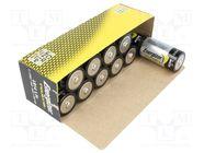 BAT-LR14/EGI-BOX