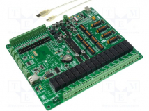 PICPLC16 V6 PLC SYSTEM