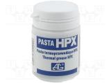 PASTA TERMOPRZEWODZĄCA HPX 100G.