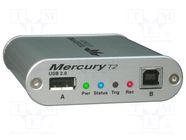 MERCURY T2 ADVANCED USB 2.0