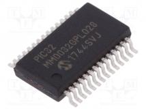 PIC32MM0032GPL028-I/SS