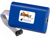 BEAGLE I2C/SPI PROTOCOL ANALYZER