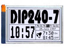EA DIP240J-7KLW