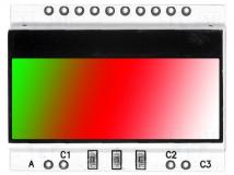 EA LED36X28-ERW