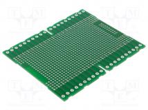 BC 107,6/40 U11 HBUS DEV-PCB