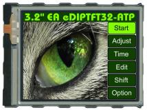 EA EDIPTFT32-A