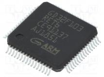 GD32F103RET6