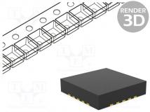 PIC32MM0064GPL020-I/ML