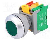 LXB30-1O/C G, W/O LAMP