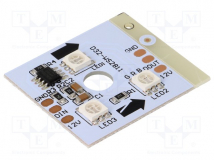 HC-F12V-3535 PCBA