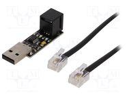 IP-1 USB
