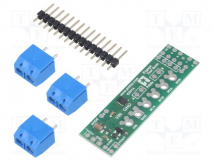 DRV8835 FOR ARDUINO
