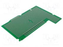 ME-PLC 40/36 BUS DEV-PCB
