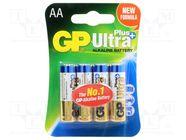 GP 15AU ULTRA PLUS B4