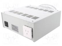 ATS3000VA-230/110V U+UMS