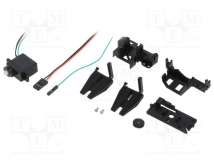 MICRO GRIPPER KIT WITH POSITION FEEDBACK