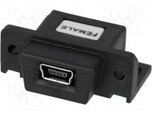 DB9-USB-F