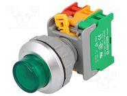LXL30-1O/C G, W/O LAMP