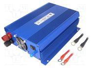 IPS-1500S 2G 24V/230V