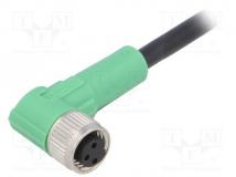 SAC-3P-5,0-PVC/M8FR