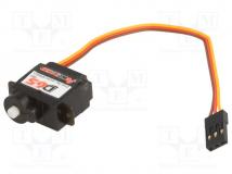 POWER HD MICRO DIGITAL SERVOO DS65HB
