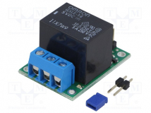 RC SWITCH WITH RELAY