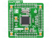 EASYPIC PRO V7 MCUCARD WITH PIC18F87K22