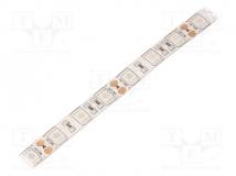 HH-S60F010-5050-12 YELLOW WHITE PCB IP65