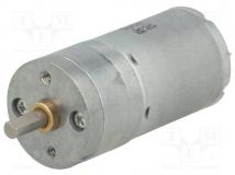 4.4:1 25DX48L MM MP 12V