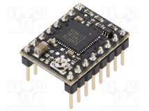 TB67S249FTG STEPPER MOTOR DRIVER COMPACT