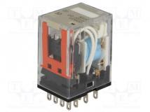 MY4N-D2 24VDC (S)