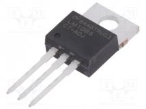 LM1086CT-ADJ/NOPB