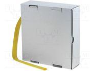 CB-HFT(2X) 12.7 BOX YE