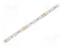 HH-SRGB48F010-5050-12 WHITE PCB IP20