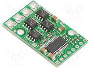 HIGH-POWER MOTOR DRIVER 24V12
