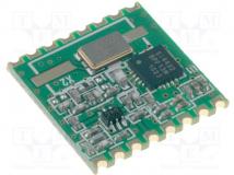 RFM22B-868S2