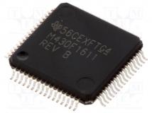 MSP430F1611IPMR