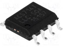 ACS714LLCTR-50A-T