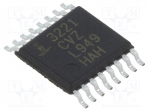 ICL3221CVZ