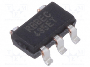 MCP6V66T-E/OT