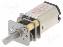 380:1 MICRO METAL GEARMOTOR HPCB 12V EXT