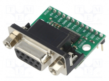 23201A SERIAL ADAPTER