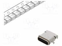 USB-C31-S-RA-EH-WP-BK-CS3B-HF-TR